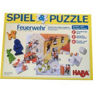 haba-spiel-&-feuerwehr-jeu-occasion-ludessimo-b-13-4002