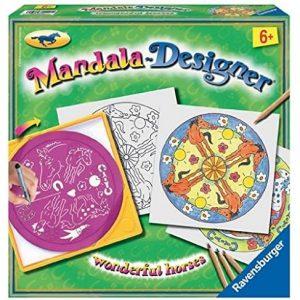 mandala-designer-wonderful-horses-jeu-occcasion-ludessimo-e-46-2008