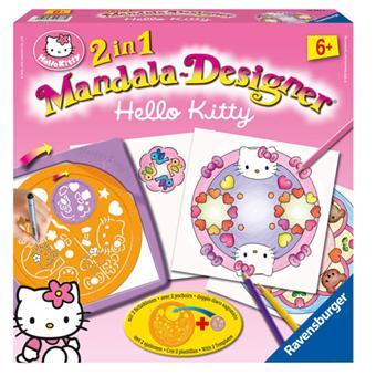 Mandala-Designer-Hello-Kitty-jeu-occasion-ludessimo-e-46-2010