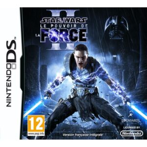 DS star-wars-pouvoir-force-2-jeu-occasion-ludessimo-b-13-0416