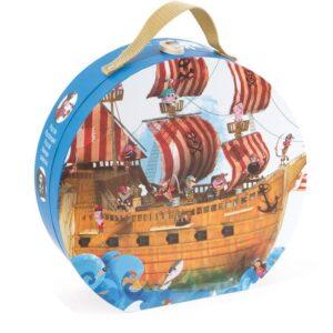 puzzle-pirate-janod-jeu-occasion-ludessimo-b-13-3280