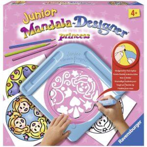 mandala-junior-princess-jeu-occasion-ludessimo-e-46-6716