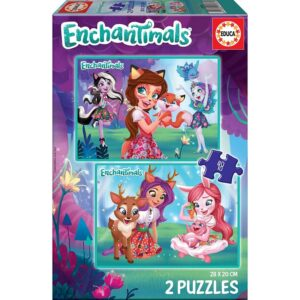 puzzle-enchantimals-jeu-occasion-ludessimo-b-13-6967