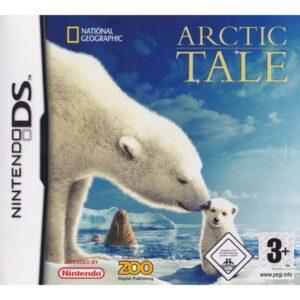 arctic-tale-jeu-occasion-ludessimo-b-19-7761