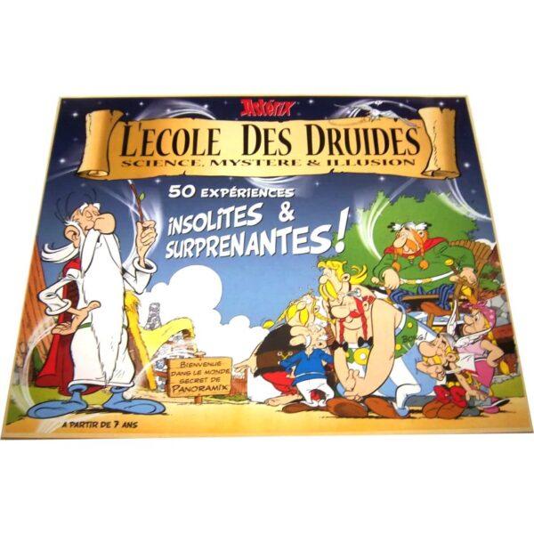 l-ecole-des-druides-jeu-occasion-ludessimo-e-49-7845