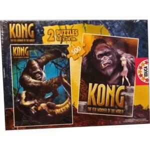 puzzles-kong-jeu-occasion-ludessimo-b-13-7959